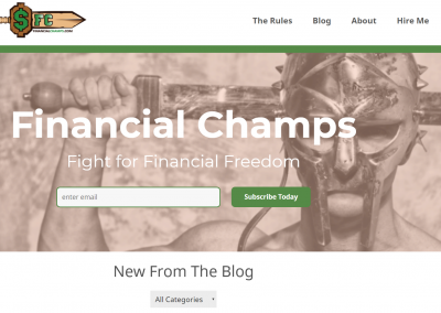 Financial Champs