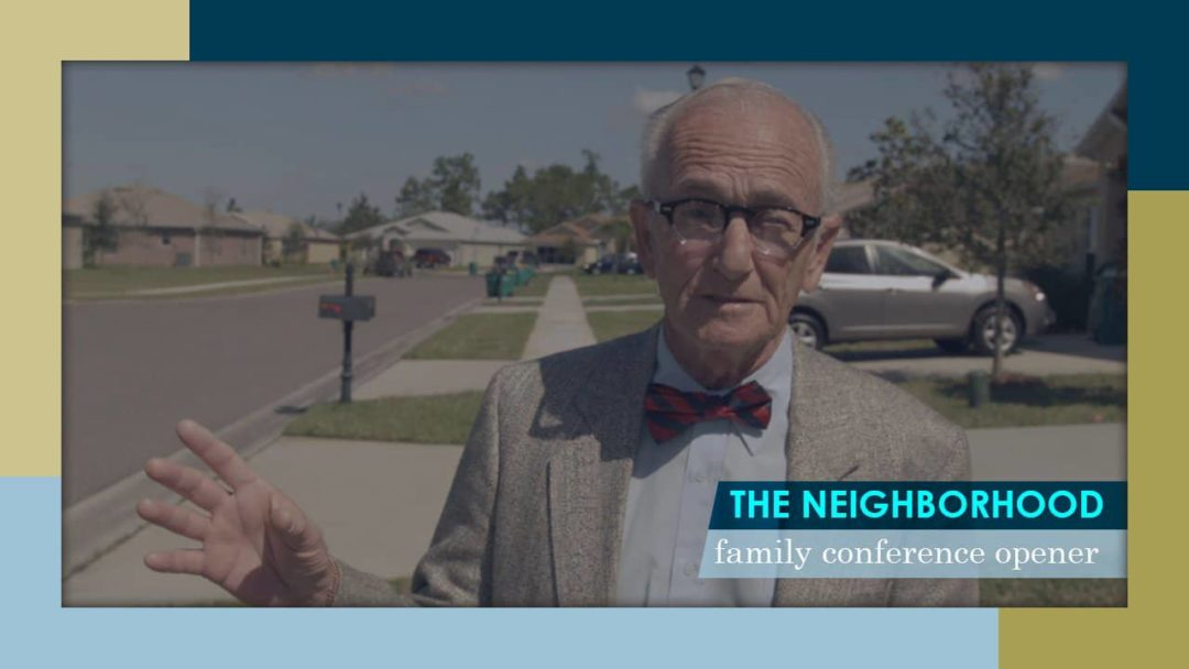 The Neighborhood – CCM Production