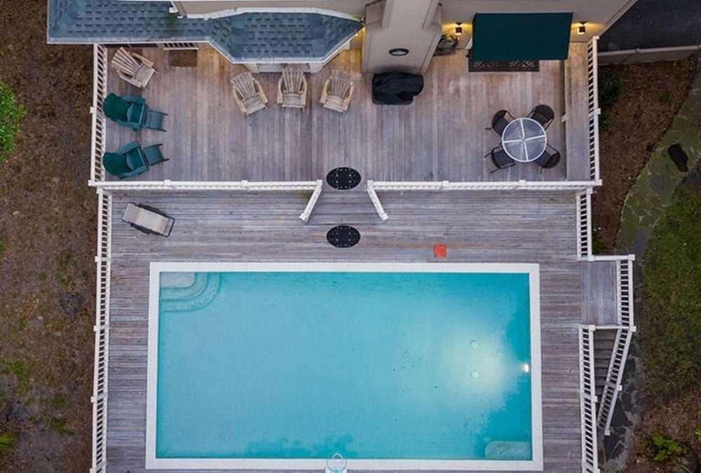 Luxury Island Living – Website