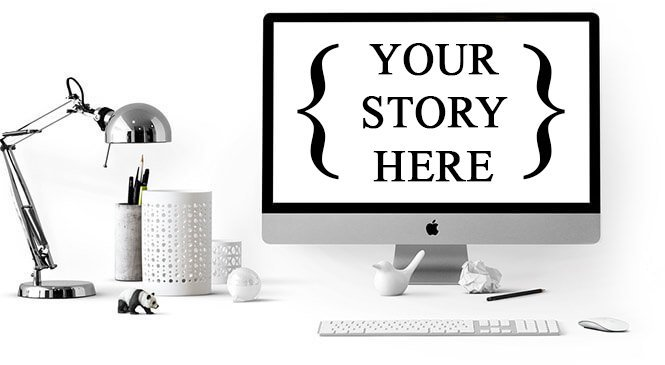 LP Creative Media Tell Your Story